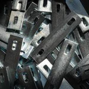 Troquelados zincados